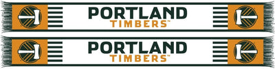 PORTLAND TIMBERS SCARF - Classic