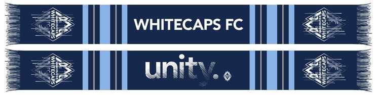 VANCOUVER WHITECAPS SCARF - Neoprint (Summer Scarf)