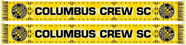 COLUMBUS CREW SC SCARF - Winter Scarf