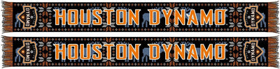 HOUSTON DYNAMO SCARF - Winter Scarf