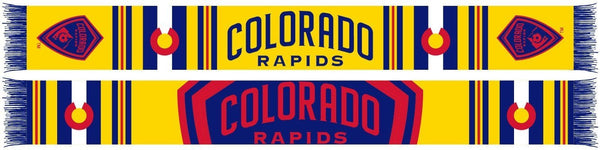 COLORADO RAPIDS SCARF - Third Kit