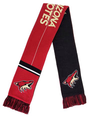 ARIZONA COYOTES SCARF - Home Jersey