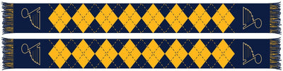 ST. LOUIS BLUES SCARF - Argyle