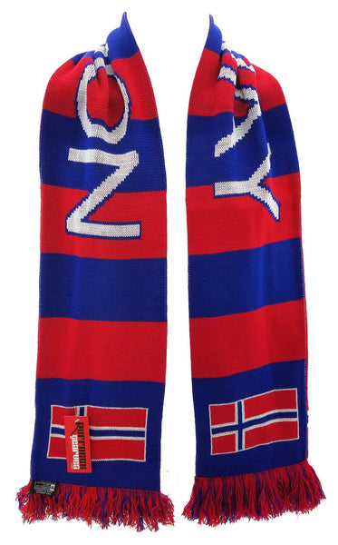 NORWAY Scarf - Ruffneck Scarves - 2