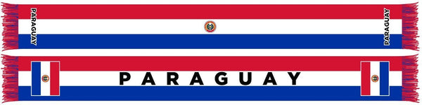 PARAGUAY Scarf - Ruffneck Scarves - 1