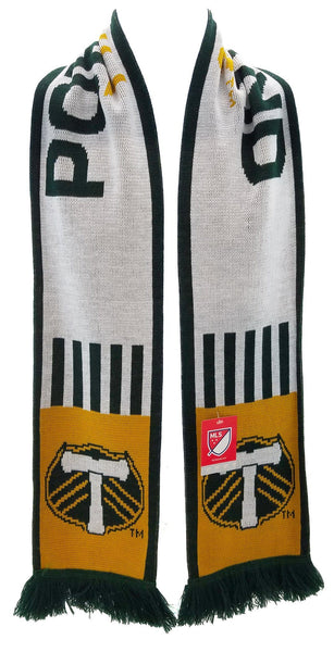 PORTLAND TIMBERS SCARF - Classic - Ruffneck Scarves - 2