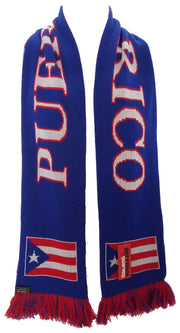 PUERTO RICO Scarf - Ruffneck Scarves - 2