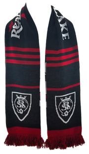REAL SALT LAKE SCARF - No Escape - Ruffneck Scarves - 3