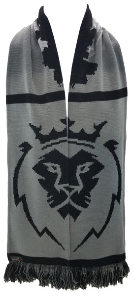 REAL SALT LAKE SCARF - Skyline - Ruffneck Scarves - 2