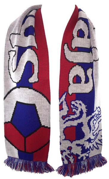 RUSSIA SCARF - Ruffneck Scarves - 2