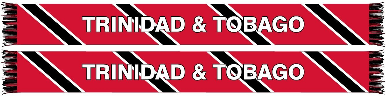 TRINIDAD AND TOBAGO Scarf