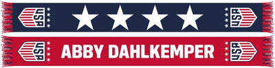 Abby Dahlkemper USWNT Scarf Championship