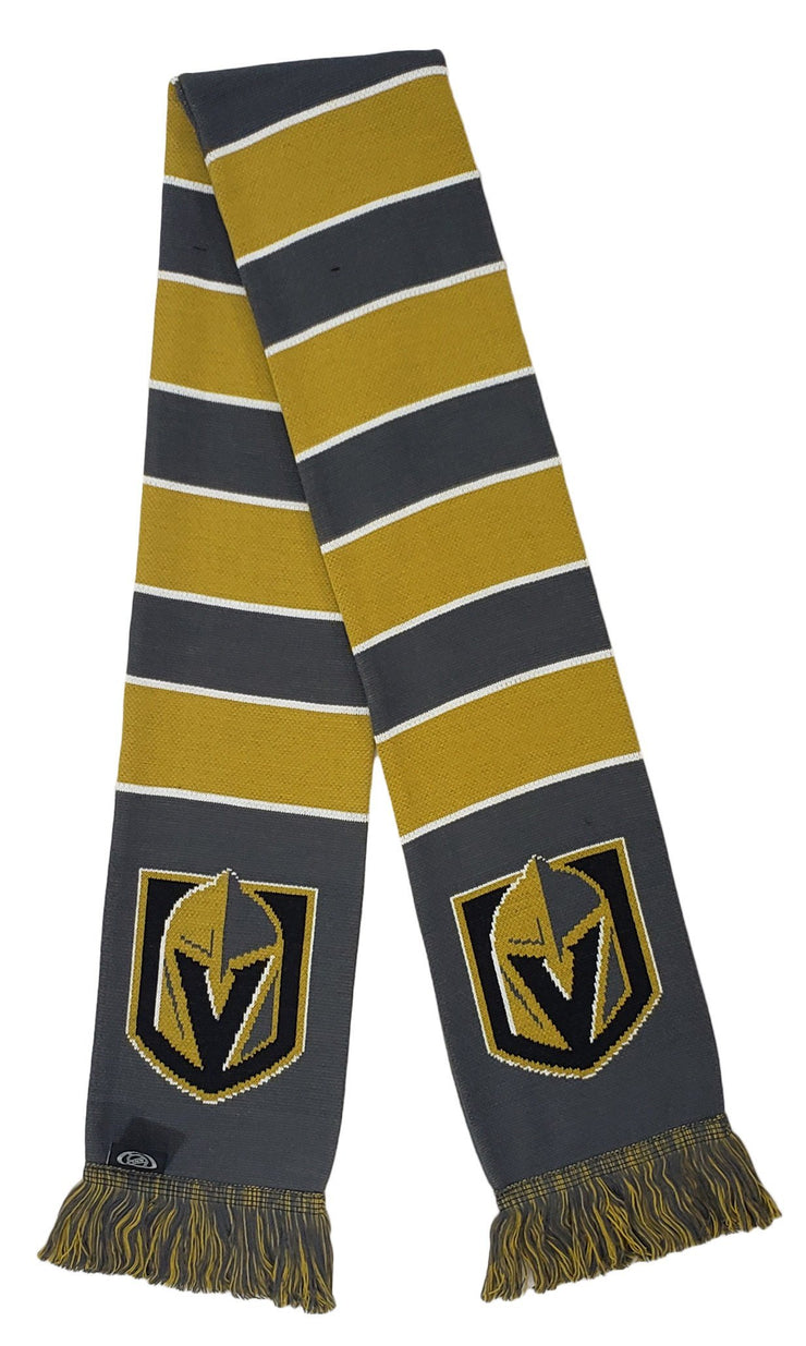 VEGAS GOLDEN KNIGHTS SCARF - Traditional Bar Scarf
