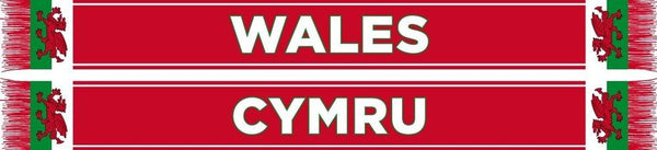 WALES SCARF - Ruffneck Scarves