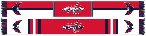 WASHINGTON CAPITALS SCARF - Home Jersey
