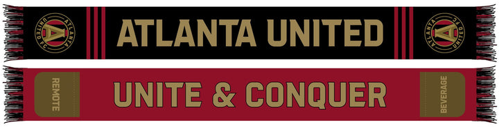 ATLANTA UNITED POCKET SCARF - Support From Home