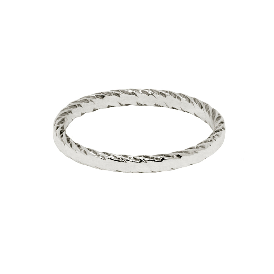 Lovers Lane Wedding Band