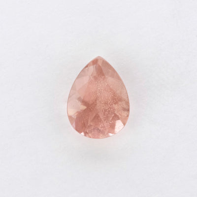 0.97ct Pear Sunstone