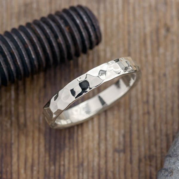 Unique Mens Wedding Rings Find the Perfect Wedding Ring for Him