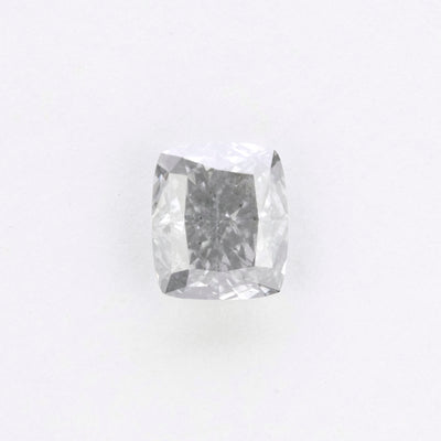 1.30 Carat Grey Rose Cut Diamond