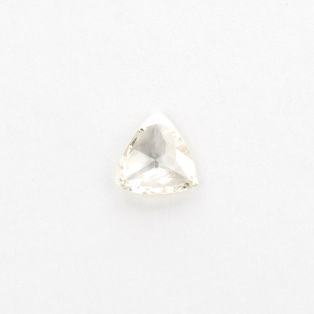 0.31 Carat Clear Geometric Diamond