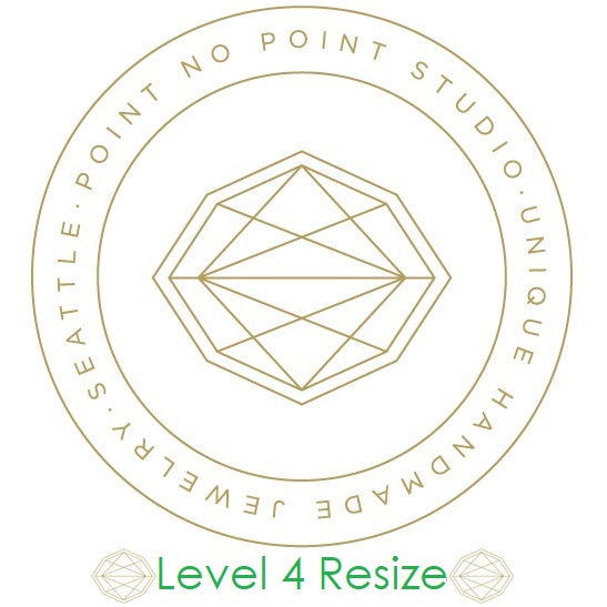 Ring Resizing - Level 4