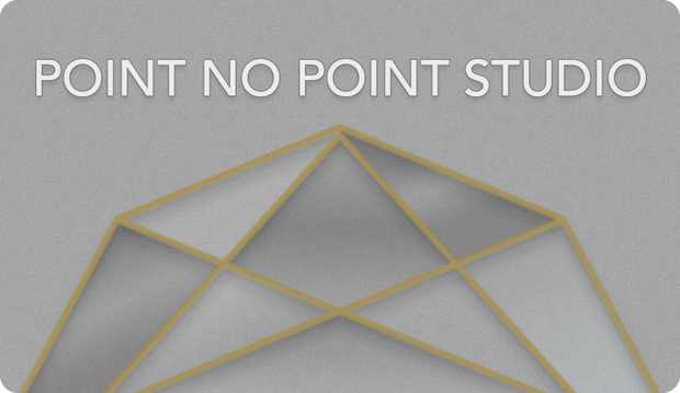 Point No Point Studio Gift Card