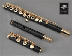 Wooden Flutes And Headjoints Flute Center Of New York