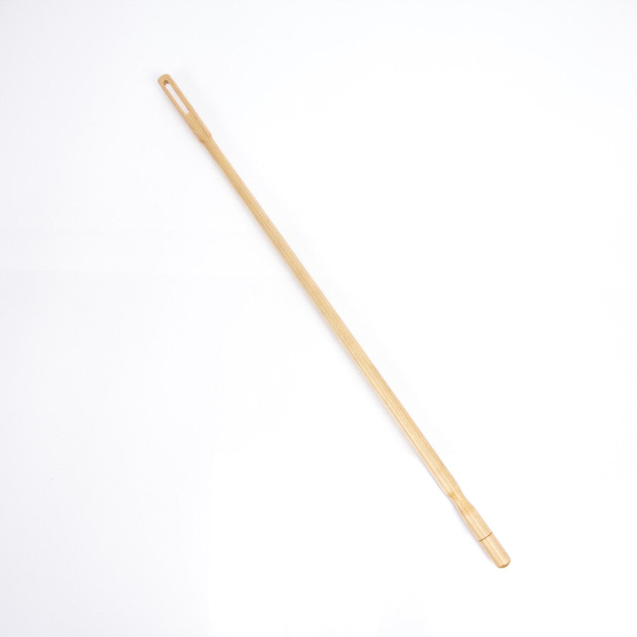 Valentino Maple Wood Cleaning Rod for Alto Flute