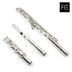 Altus Artist Series Model 807 (Custom-Built Flute)