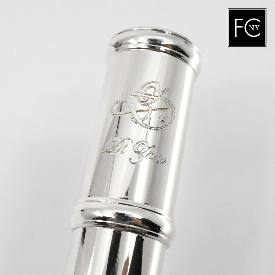 The Di Zhao Flute Model Mini-D (New)