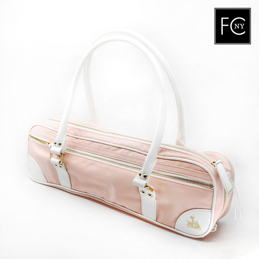 Fluterscooter Sakura Pink Bag