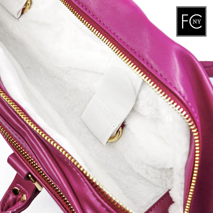 Fluterscooter Spring Lilac Bag