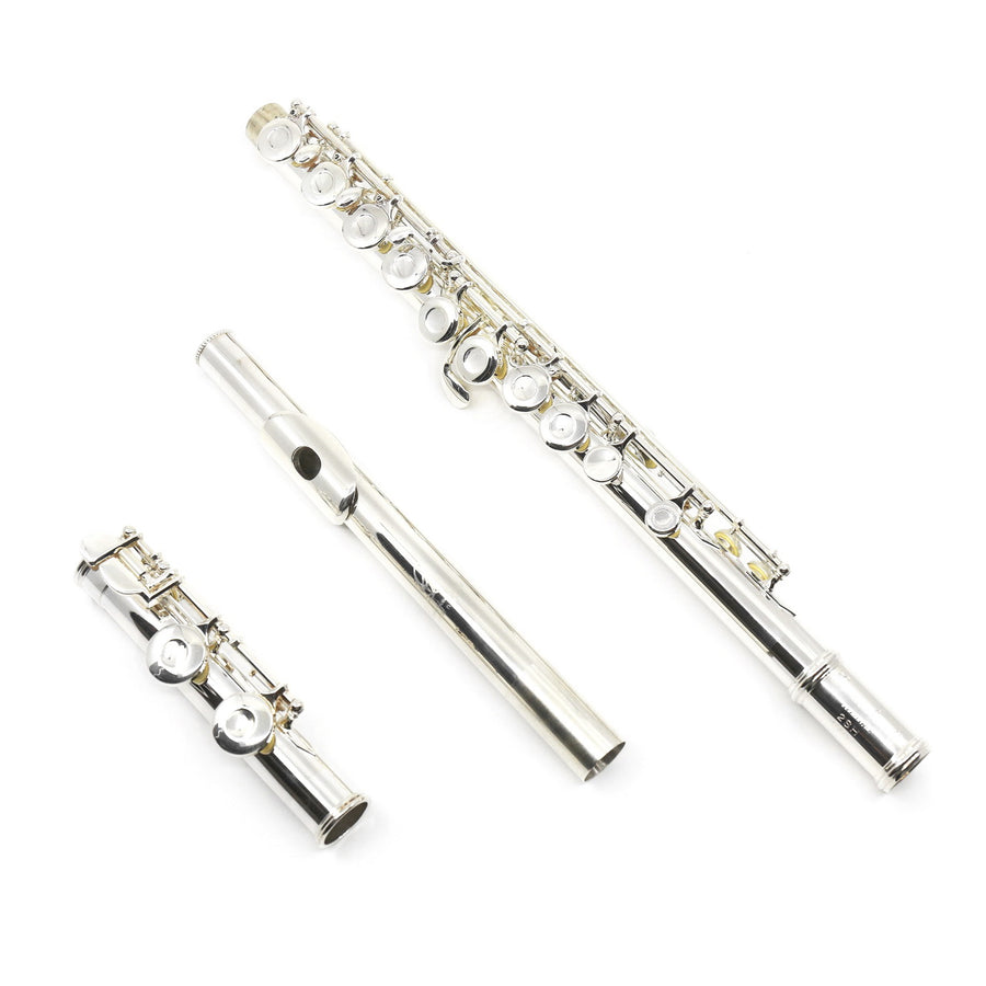 Gemeinhardt Student Flute Model 2SH (Closed Hole)(New)