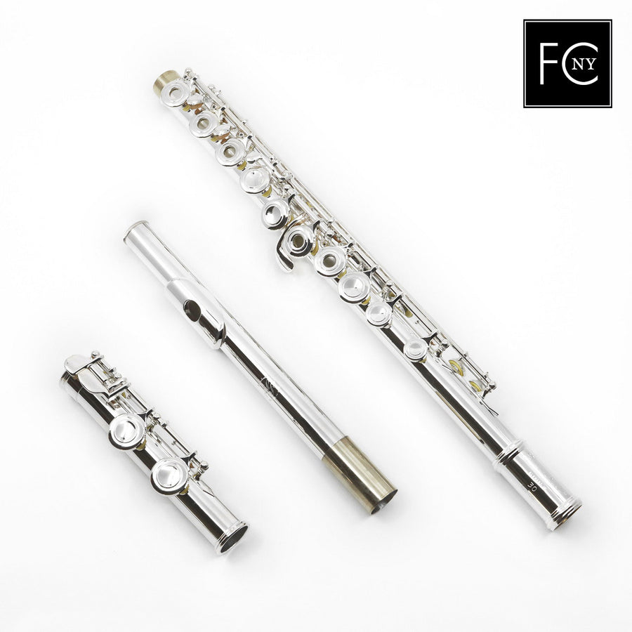 Gemeinhardt Student Flute Model 3O - offset G, C footjoint (New)