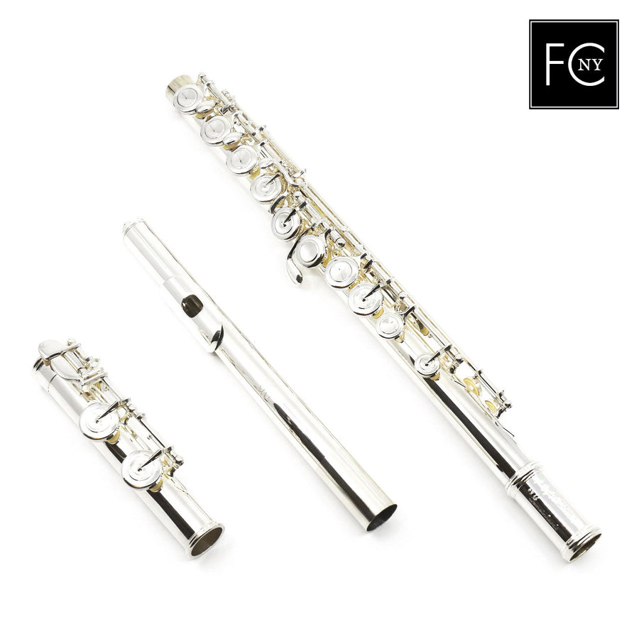 Gemeinhardt Model Maraca C Flute SP (New)
