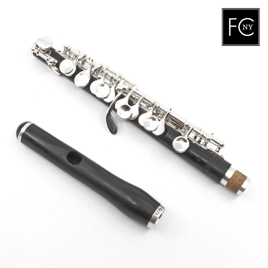 Philipp Hammig Piccolo Model 650/3 (New)