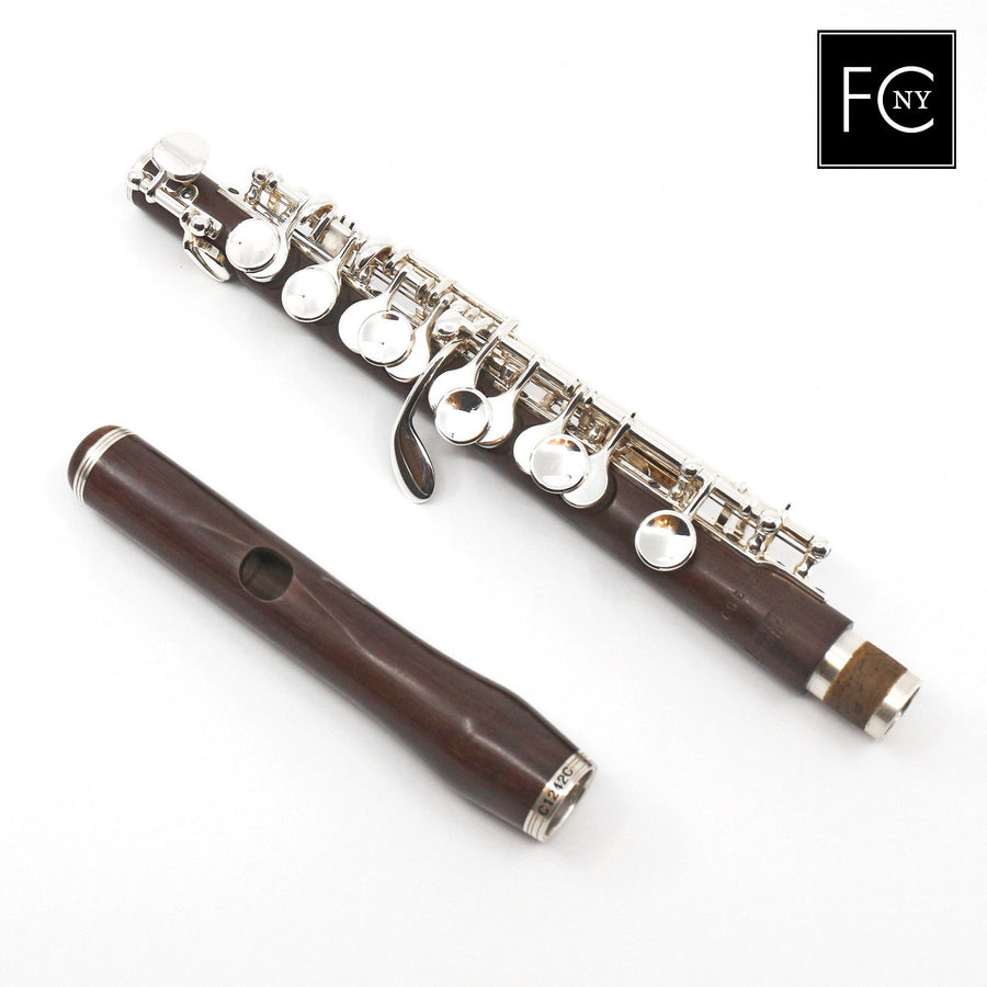 Philipp Hammig Piccolo Model 651/4 (New)