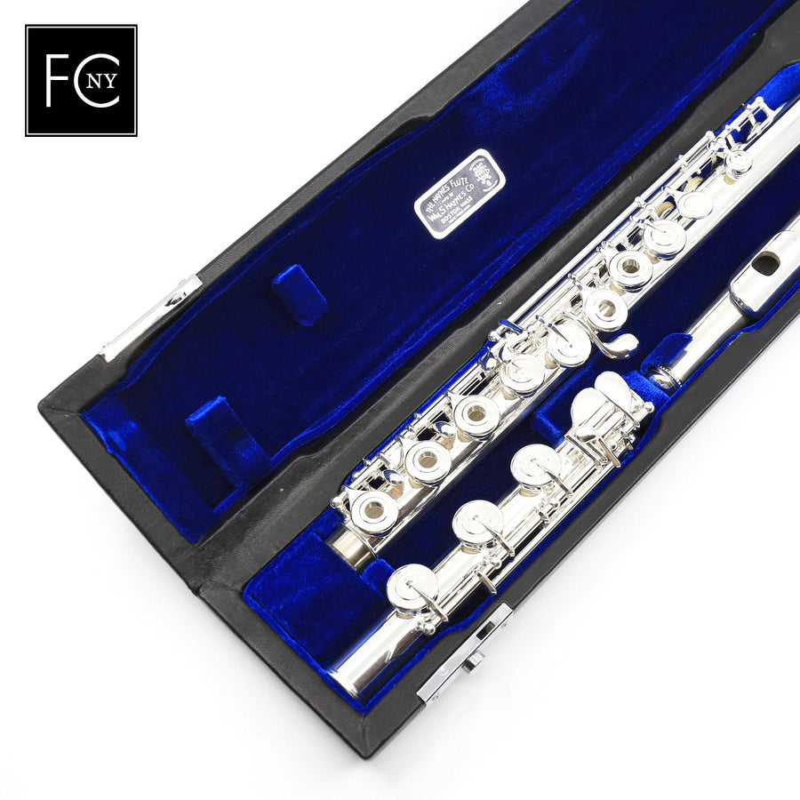 Haynes Classic Flute Q-Series Model Q1 (New)