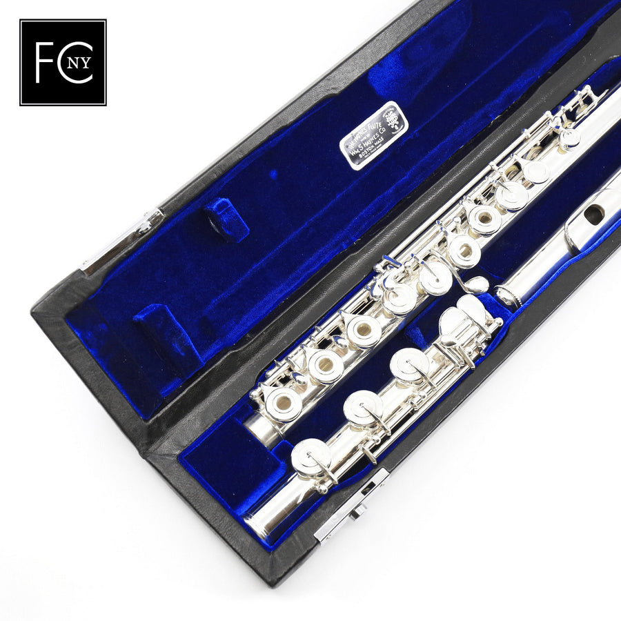 Haynes Classic Flute Q-Series Model Q3 (New)