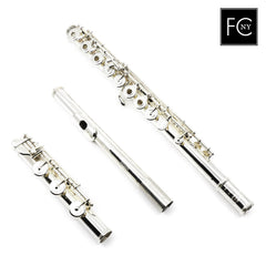 Haynes Classic Flute Q-Series Model Q4 (New)