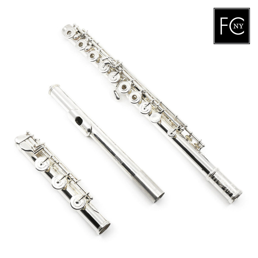 Haynes Classic Flute Q-Series Model Q-Galway (New)