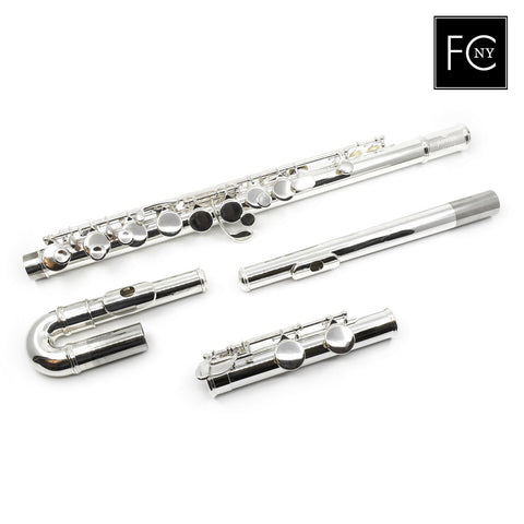 Jupiter Alto Flute 1000 Series (Formerly 500 Series) (New)