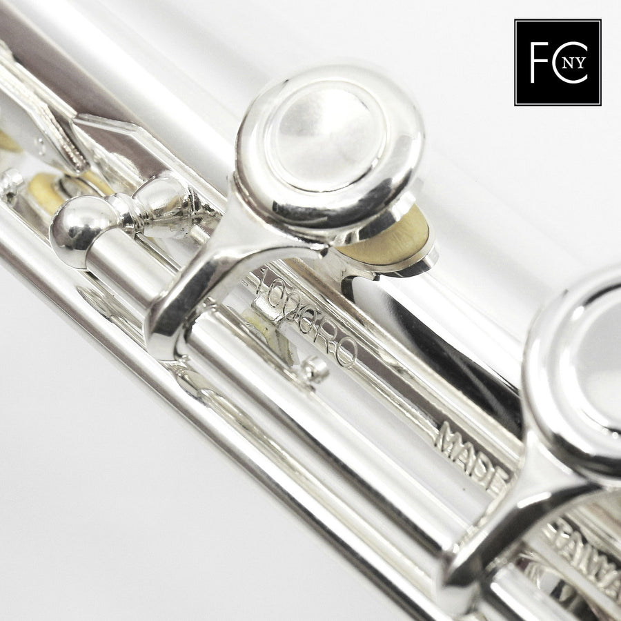 Jupiter Flute Model JFL1000RBO (formerly Model 611) (New)
