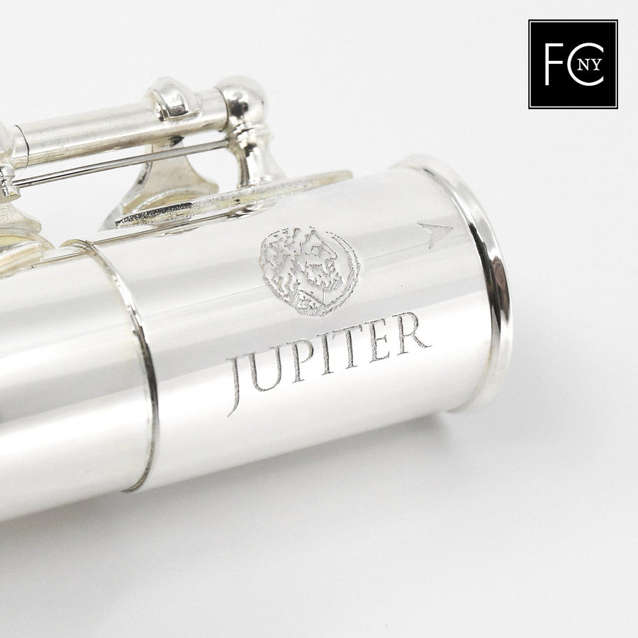 Jupiter Flute Model 700WE (formerly Prodigy Model 510 Waveline) (New)