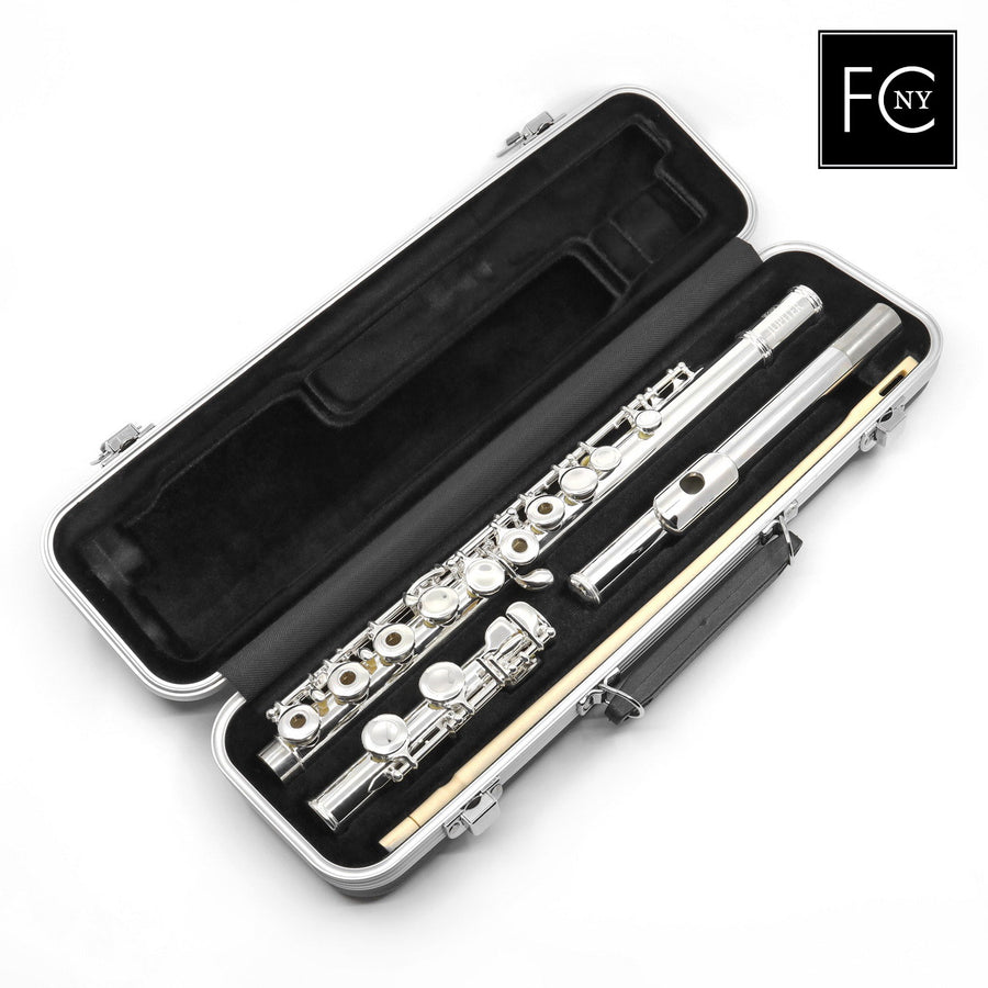 Jupiter Flute Model 710 (Formerly Models 507S and 507RSO) (New)