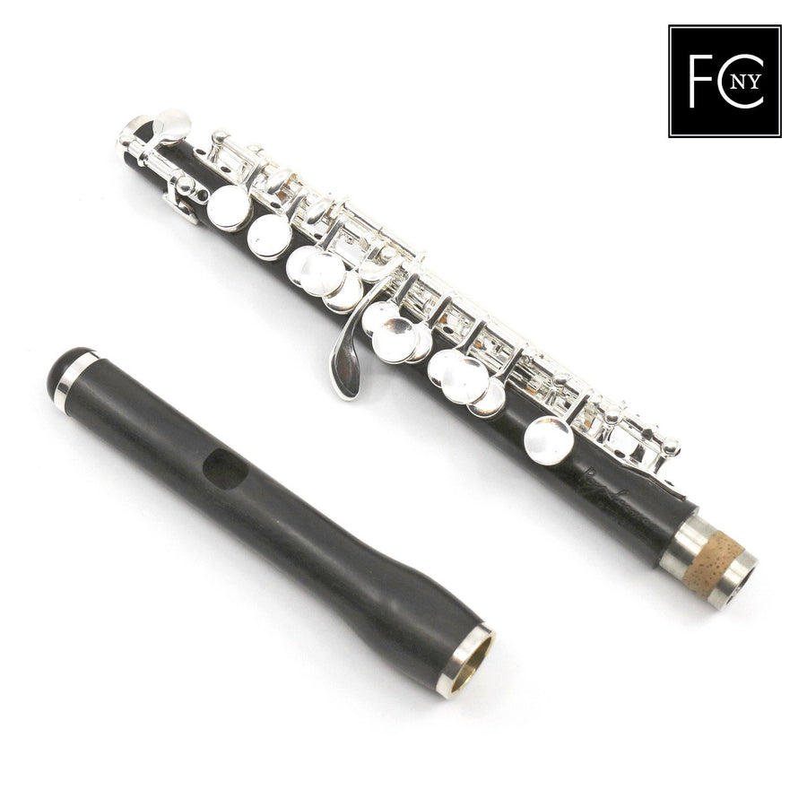 Roy Seaman Classic Piccolo by Gemeinhardt (New)