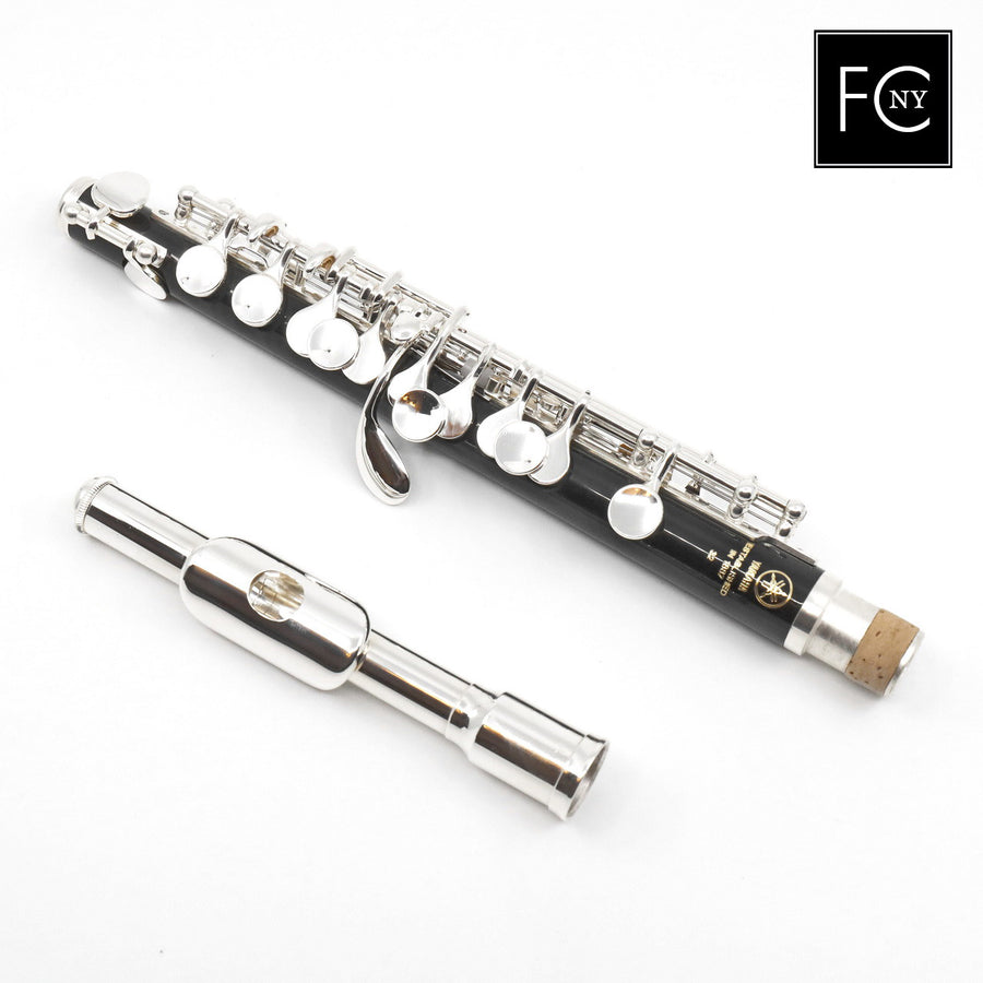 Yamaha Piccolo Model YPC-32 (New)