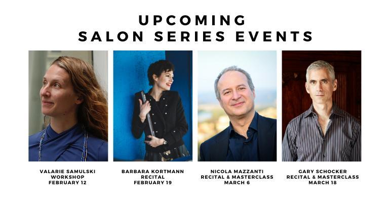fcny salon series events
