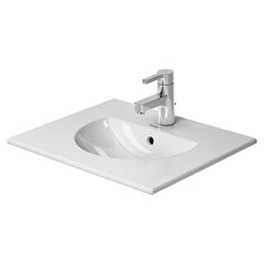Duravit Darling New 530x430mm Furniture Basin